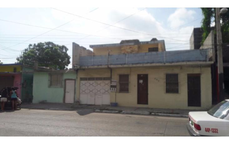 Foto de terreno habitacional en venta en  , tamaulipas, tampico, tamaulipas, 2003542 No. 07