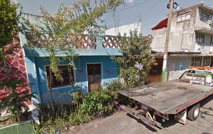 Foto de casa en venta en  , tamborrel, xalapa, veracruz de ignacio de la llave, 1773262 No. 01