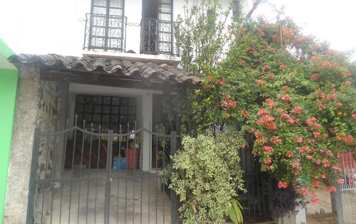 Foto de casa en venta en  , tamborrel, xalapa, veracruz de ignacio de la llave, 1854762 No. 01