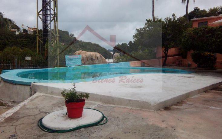 Foto de departamento en venta en tambuco 19, las playas, acapulco de juárez, guerrero, 1456655 no 03