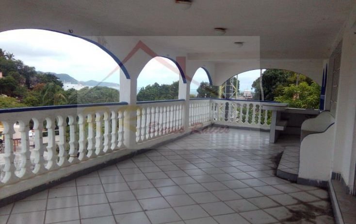 Foto de departamento en venta en tambuco 19, las playas, acapulco de juárez, guerrero, 1456655 no 09