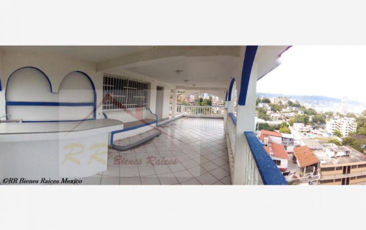 Foto de departamento en venta en tambuco 19, las playas, acapulco de juárez, guerrero, 1456655 no 11