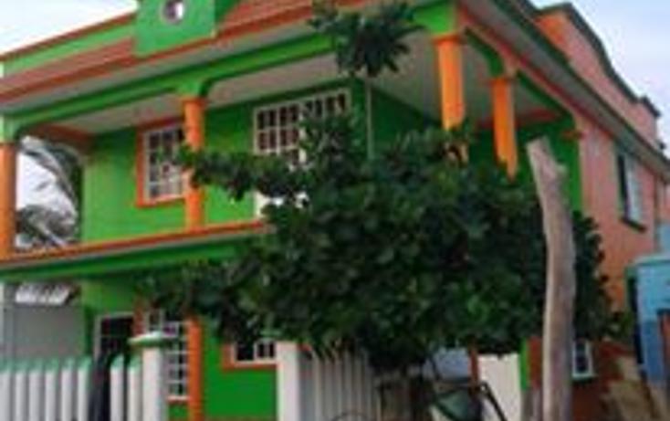 Foto de casa en venta en  , tamiahua, tamiahua, veracruz de ignacio de la llave, 1549258 No. 01