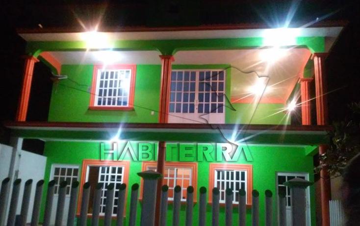 Foto de casa en venta en  , tamiahua, tamiahua, veracruz de ignacio de la llave, 1549258 No. 02
