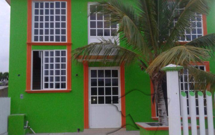 Foto de casa en venta en  , tamiahua, tamiahua, veracruz de ignacio de la llave, 1549258 No. 03