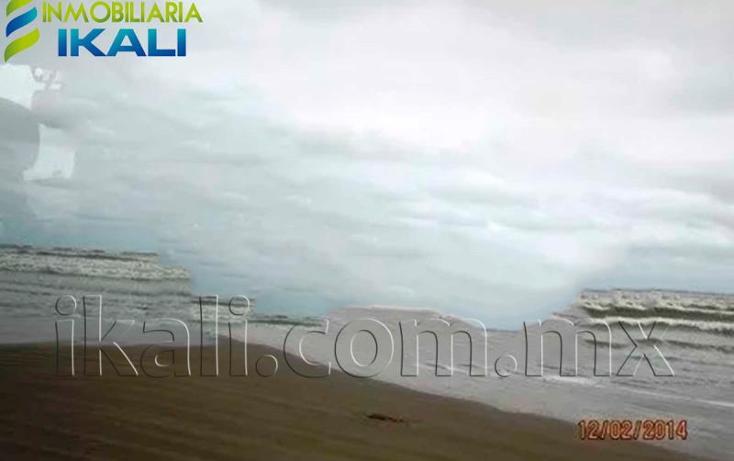 Foto de terreno habitacional en venta en carretera de la playa , tamiahua, tamiahua, veracruz de ignacio de la llave, 2654421 No. 01