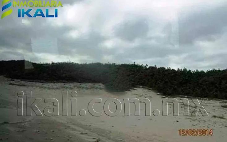 Foto de terreno habitacional en venta en carretera de la playa , tamiahua, tamiahua, veracruz de ignacio de la llave, 2654421 No. 02