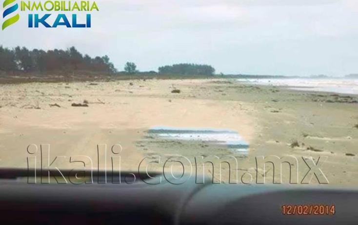 Foto de terreno habitacional en venta en carretera de la playa , tamiahua, tamiahua, veracruz de ignacio de la llave, 2654421 No. 03