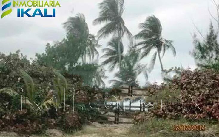 Foto de terreno habitacional en venta en carretera de la playa , tamiahua, tamiahua, veracruz de ignacio de la llave, 2654421 No. 05