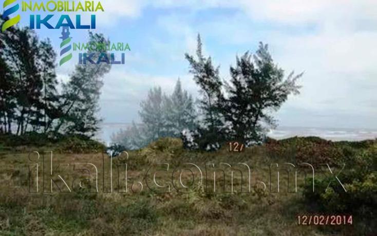 Foto de terreno habitacional en venta en carretera de la playa , tamiahua, tamiahua, veracruz de ignacio de la llave, 2654421 No. 06