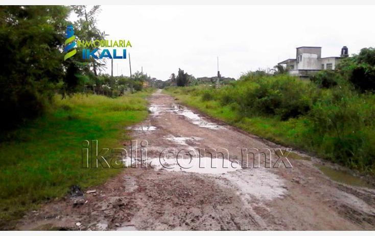 Foto de terreno habitacional en venta en sin nombre , tamiahua, tamiahua, veracruz de ignacio de la llave, 2710321 No. 01