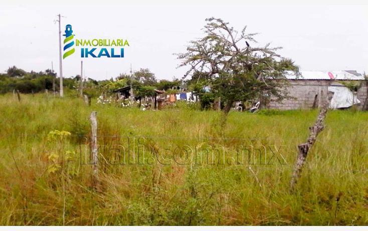 Foto de terreno habitacional en venta en sin nombre , tamiahua, tamiahua, veracruz de ignacio de la llave, 2710321 No. 03