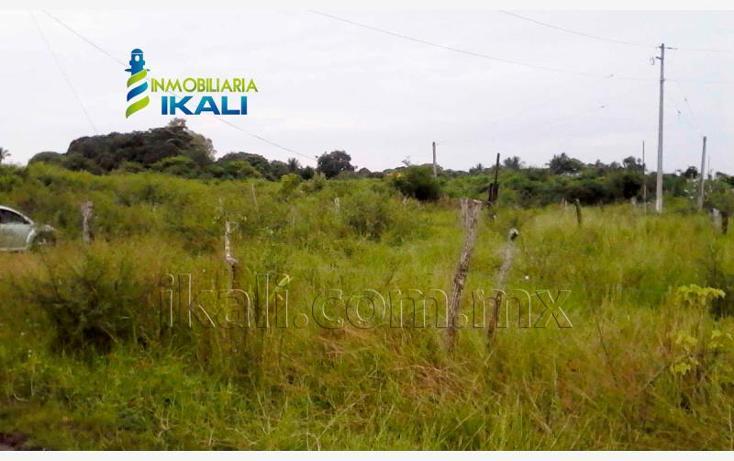 Foto de terreno habitacional en venta en sin nombre , tamiahua, tamiahua, veracruz de ignacio de la llave, 2710321 No. 05