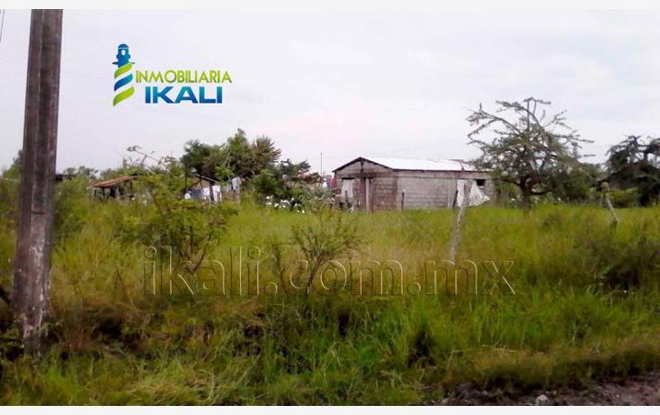 Foto de terreno habitacional en venta en sin nombre , tamiahua, tamiahua, veracruz de ignacio de la llave, 2710321 No. 06