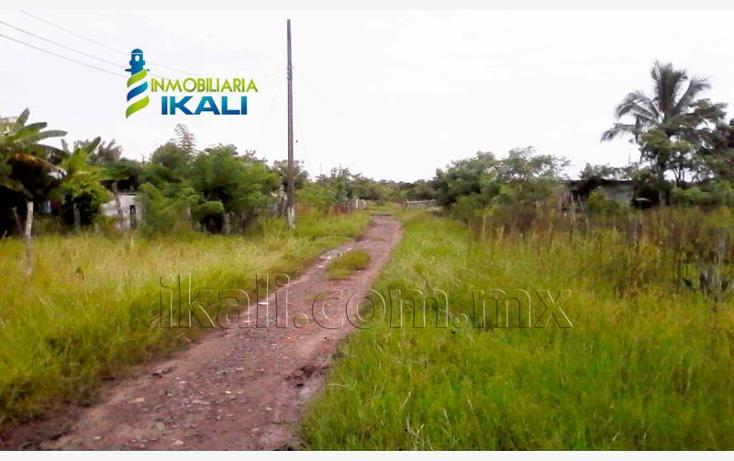 Foto de terreno habitacional en venta en sin nombre , tamiahua, tamiahua, veracruz de ignacio de la llave, 2710321 No. 09