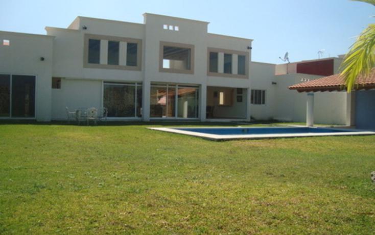 Foto de casa en venta en  , tamoanchan, jiutepec, morelos, 1068021 No. 02