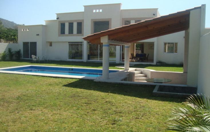 Foto de casa en venta en  , tamoanchan, jiutepec, morelos, 1068021 No. 03