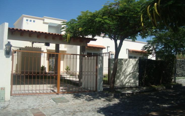 Foto de casa en venta en  , tamoanchan, jiutepec, morelos, 1068021 No. 04