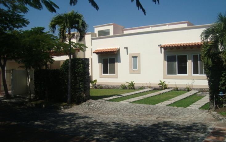 Foto de casa en venta en  , tamoanchan, jiutepec, morelos, 1068021 No. 05