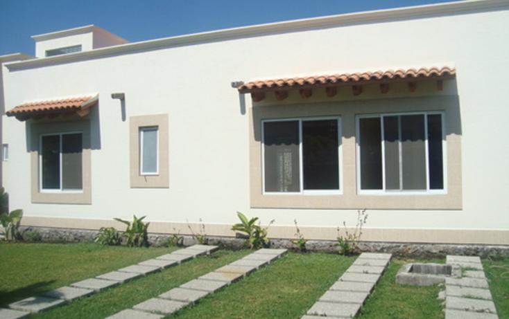 Foto de casa en venta en  , tamoanchan, jiutepec, morelos, 1068021 No. 06