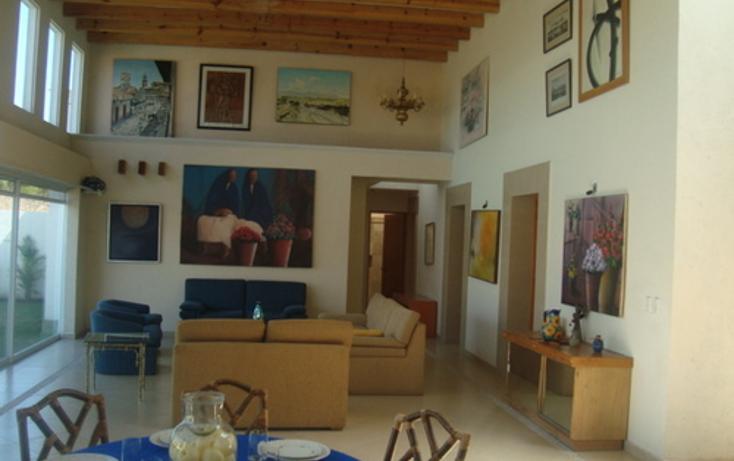Foto de casa en venta en  , tamoanchan, jiutepec, morelos, 1068021 No. 08