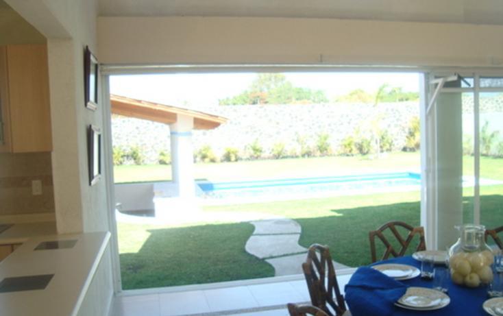 Foto de casa en venta en  , tamoanchan, jiutepec, morelos, 1068021 No. 10