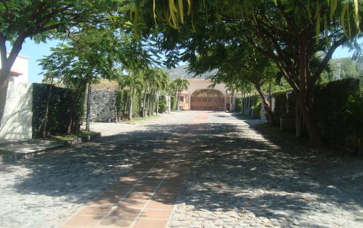 Foto de casa en venta en  , tamoanchan, jiutepec, morelos, 1068021 No. 20