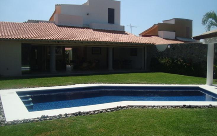 Foto de casa en venta en  , tamoanchan, jiutepec, morelos, 1068023 No. 01