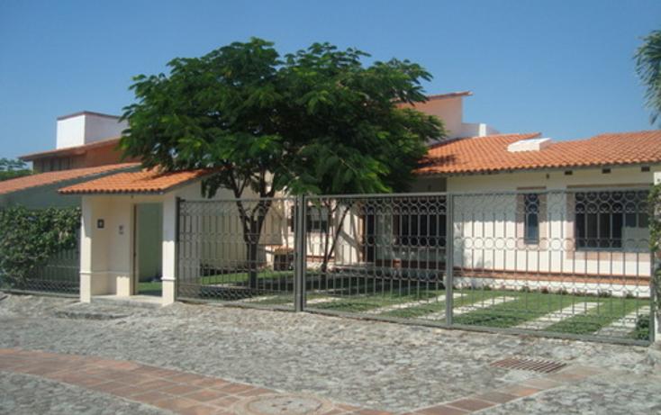 Foto de casa en venta en  , tamoanchan, jiutepec, morelos, 1068023 No. 04