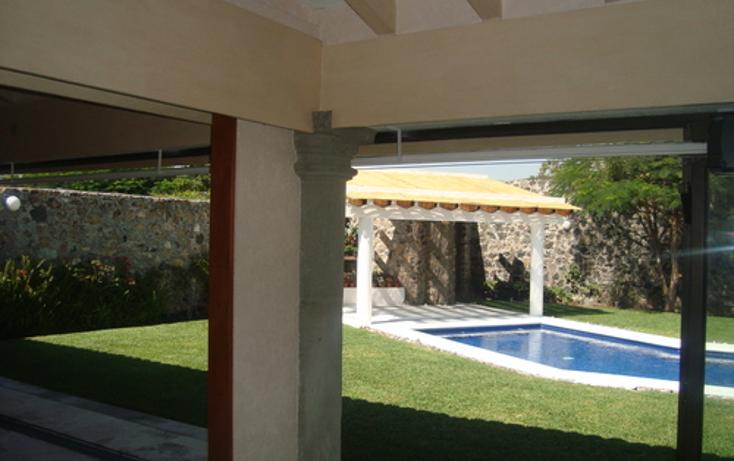 Foto de casa en venta en  , tamoanchan, jiutepec, morelos, 1068023 No. 09