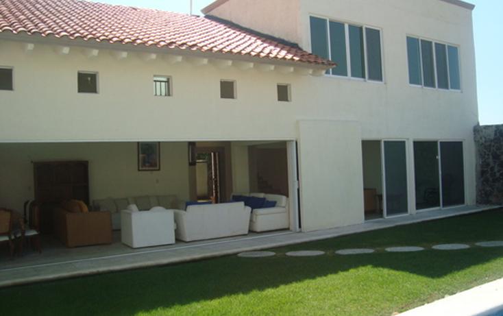 Foto de casa en venta en  , tamoanchan, jiutepec, morelos, 1095185 No. 04