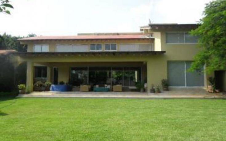 Foto de casa en venta en, tamoanchan, jiutepec, morelos, 1210425 no 01