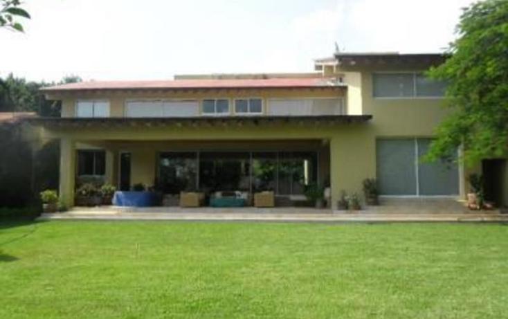 Foto de casa en venta en  , tamoanchan, jiutepec, morelos, 1210425 No. 01