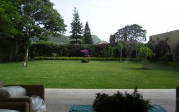 Foto de casa en venta en  , tamoanchan, jiutepec, morelos, 1210425 No. 19