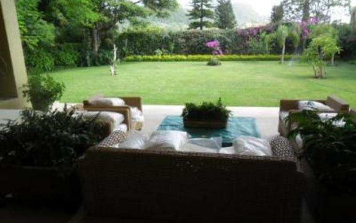 Foto de casa en venta en  , tamoanchan, jiutepec, morelos, 1210425 No. 20