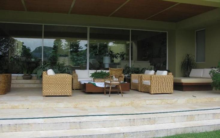 Foto de casa en venta en  , tamoanchan, jiutepec, morelos, 1210425 No. 31