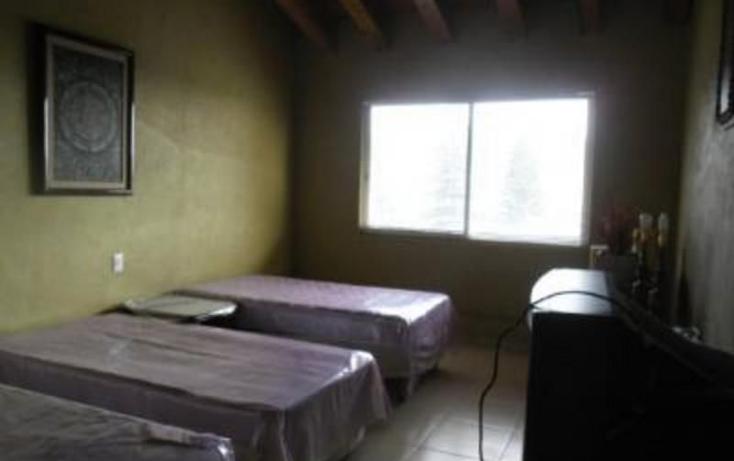 Foto de casa en venta en  , tamoanchan, jiutepec, morelos, 1210425 No. 35