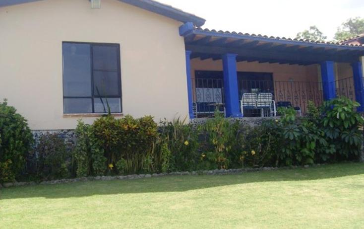 Foto de casa en venta en  , tamoanchan, jiutepec, morelos, 1225145 No. 03