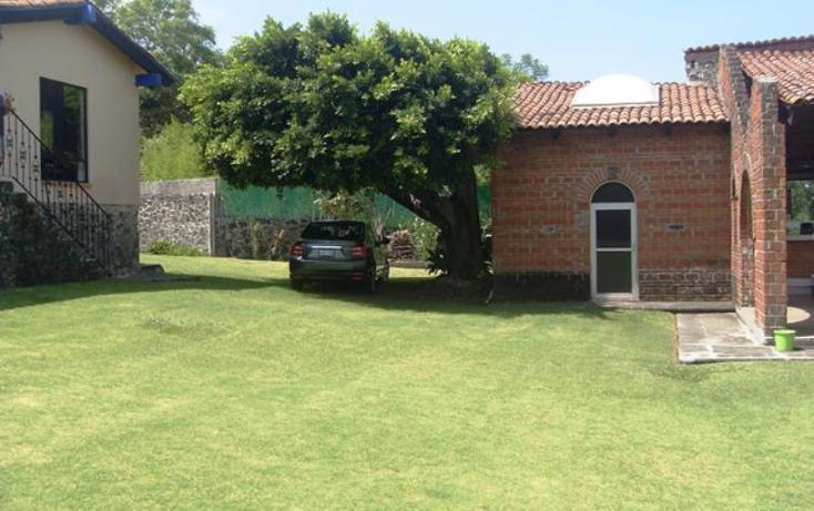 Foto de casa en venta en  , tamoanchan, jiutepec, morelos, 1225145 No. 04