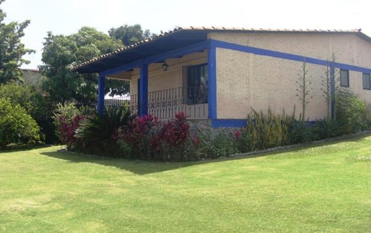 Foto de casa en venta en  , tamoanchan, jiutepec, morelos, 1225145 No. 07