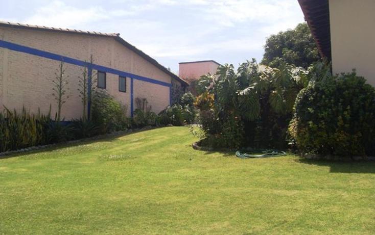 Foto de casa en venta en  , tamoanchan, jiutepec, morelos, 1225145 No. 08