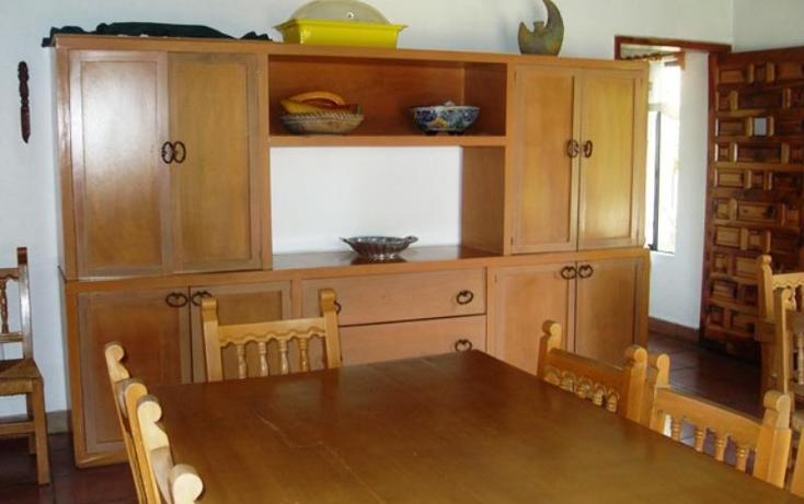 Foto de casa en venta en  , tamoanchan, jiutepec, morelos, 1225145 No. 09