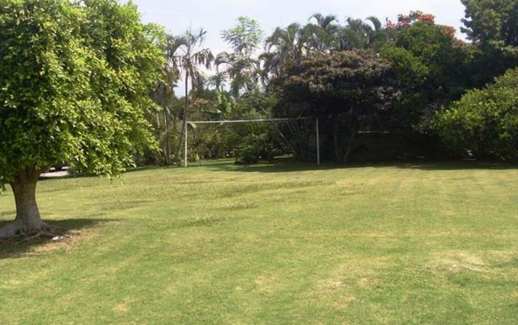 Foto de casa en venta en  , tamoanchan, jiutepec, morelos, 1225145 No. 10