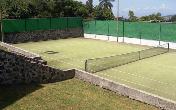 Foto de casa en venta en  , tamoanchan, jiutepec, morelos, 1225145 No. 12