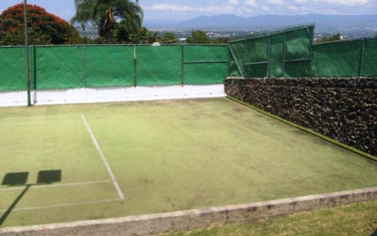Foto de casa en venta en  , tamoanchan, jiutepec, morelos, 1225145 No. 13