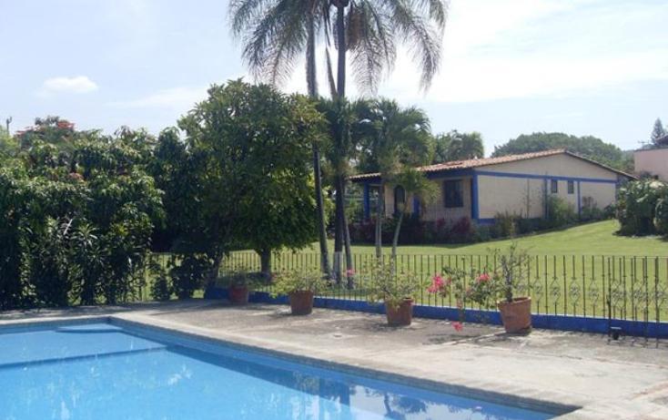 Foto de casa en venta en  , tamoanchan, jiutepec, morelos, 1225145 No. 15
