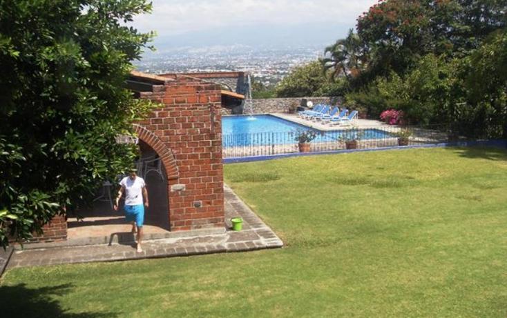 Foto de casa en venta en  , tamoanchan, jiutepec, morelos, 1225145 No. 21