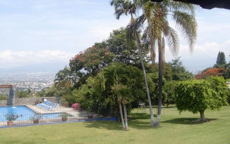 Foto de casa en venta en  , tamoanchan, jiutepec, morelos, 1225145 No. 27