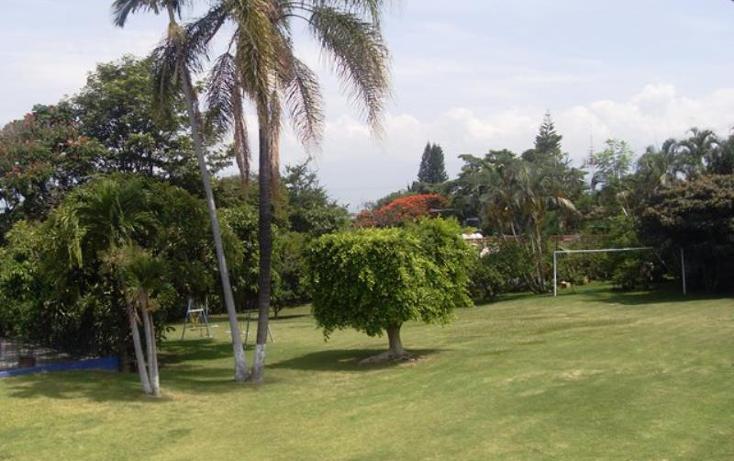 Foto de casa en venta en  , tamoanchan, jiutepec, morelos, 1225145 No. 28
