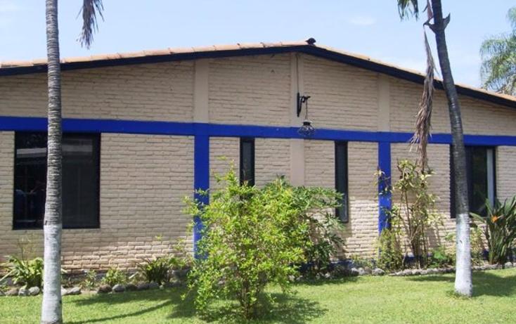 Foto de casa en venta en  , tamoanchan, jiutepec, morelos, 1225145 No. 29